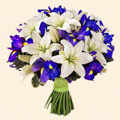 bouquet_-of_-lilies-11