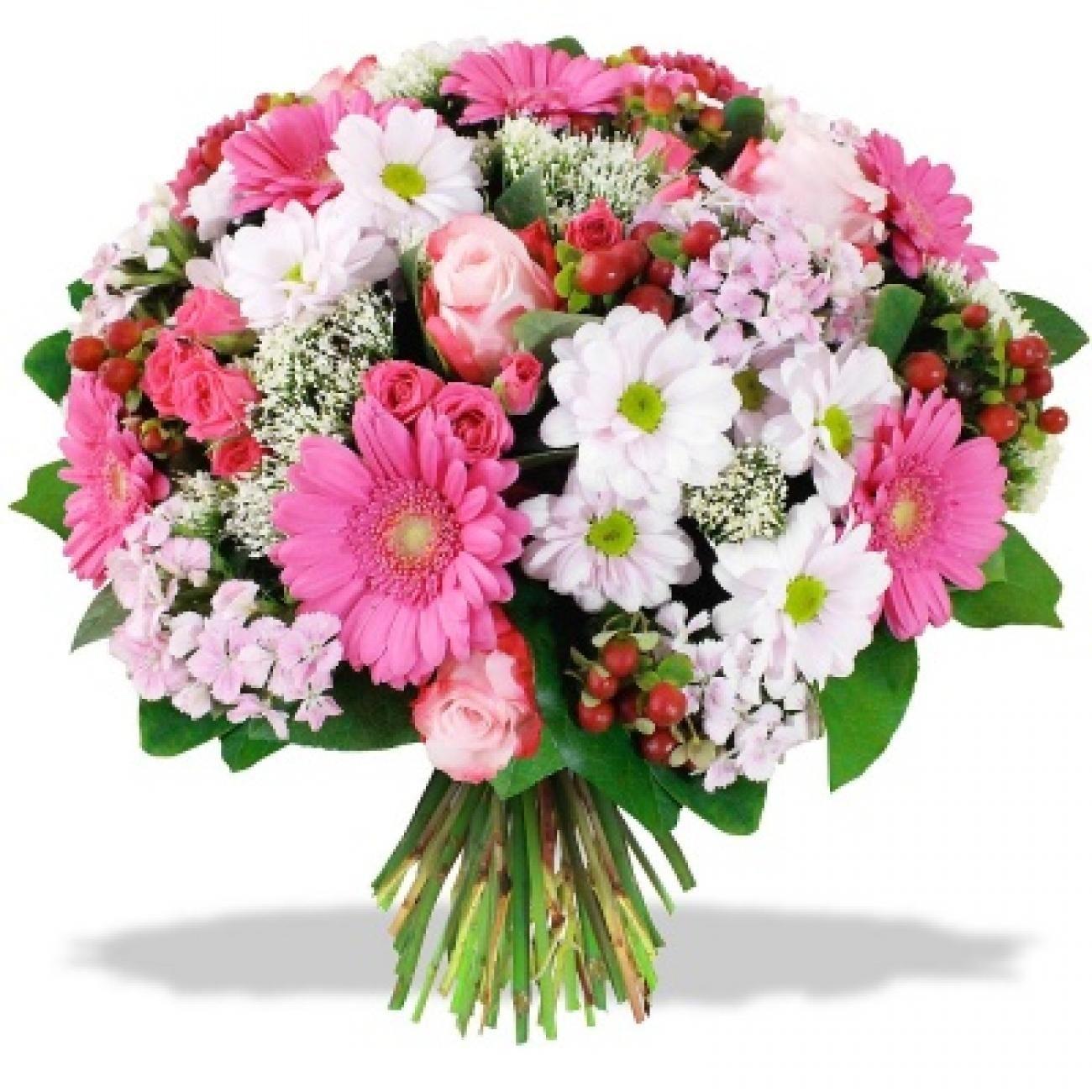 Купить цветы в Казани: доставка букетов круглосуточно 15