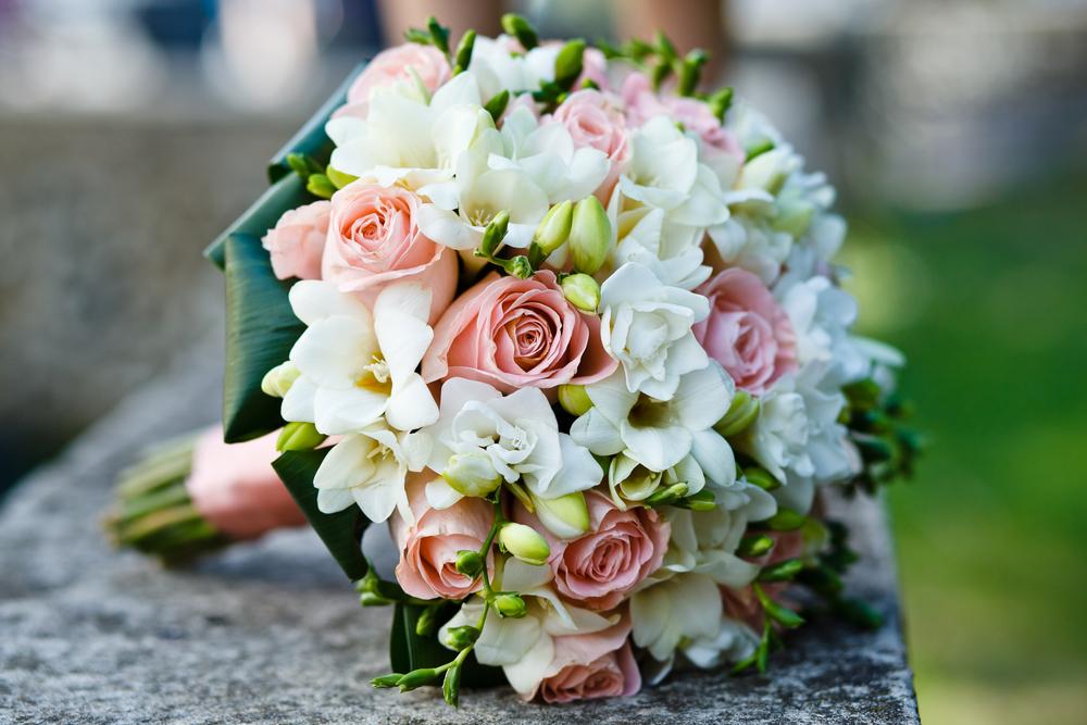 Букет для невесты или свадебный букет